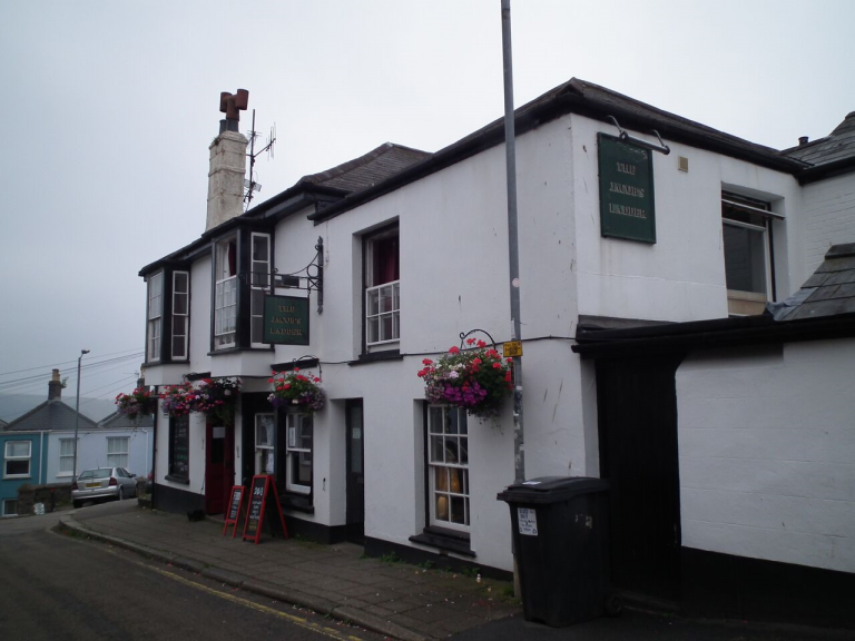 The Jacobs Ladder Pub