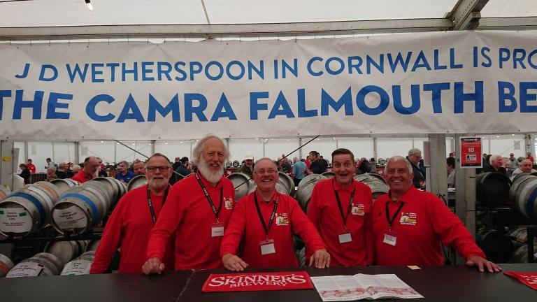 Cornish Bar Team Part2