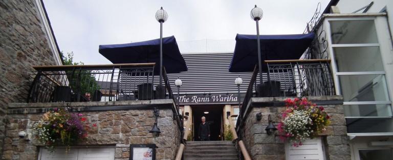 Rann Wartha ST Austell