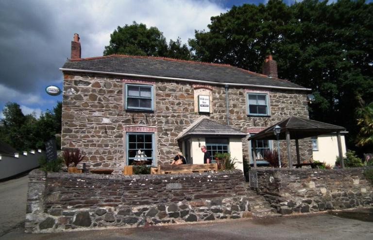 Wilcove Inn