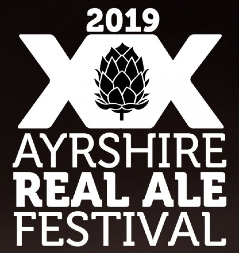 Ayrshire Real Ale Festival 2019