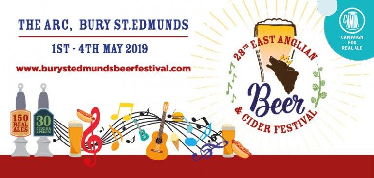 2019 Beer Festival Header