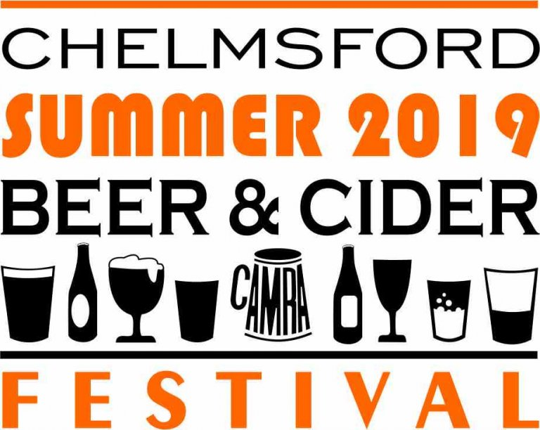 Summer Beer & Cider Festival 2019