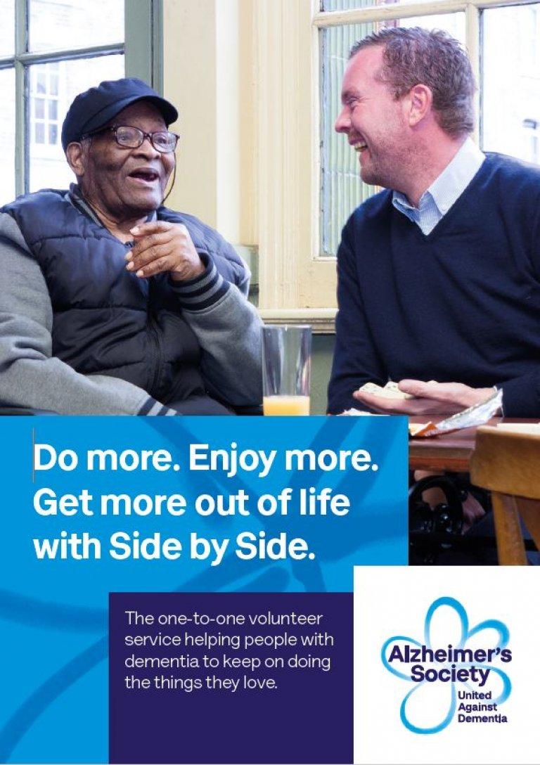 Alzheimers SideBySide