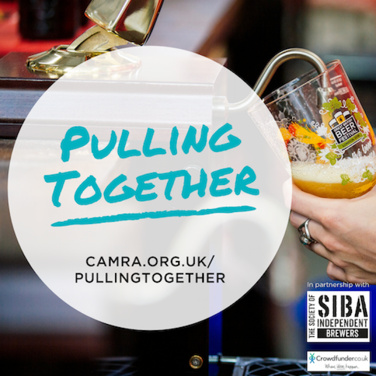 https://camra.org.uk/pullingtogether/