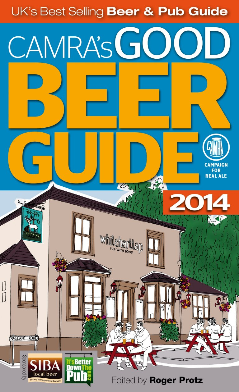 Good Beer Guide cover