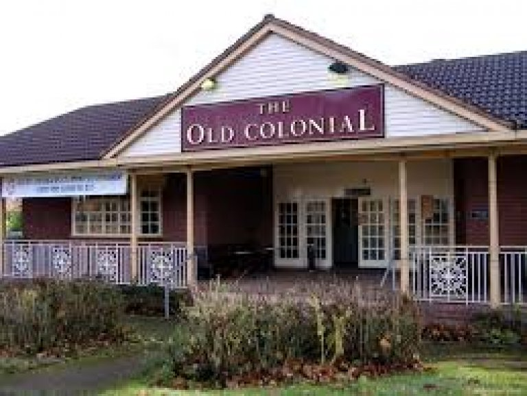 The Old Colonial