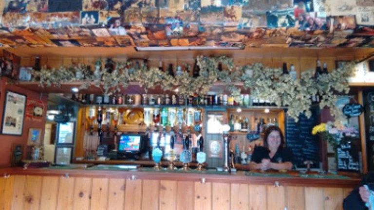 Old Spot Inn, Dursley