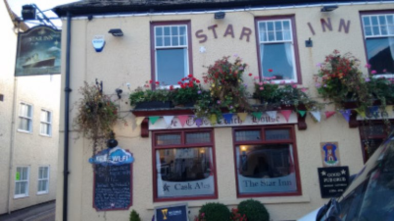 Star Inn, Wotton Under Edge